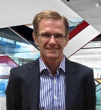 Duncan Adams - Company Secretary