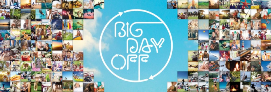 The Big Day Off