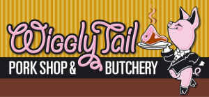 Wiggly Tail Pork Shop