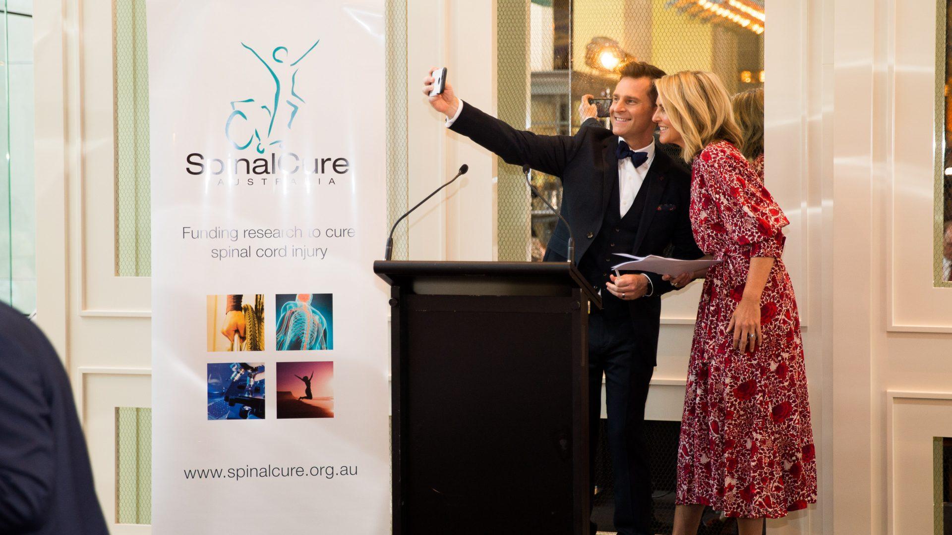 SpinalCure Australia