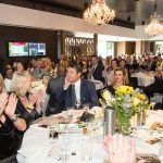 Racing for Research lunch 2017