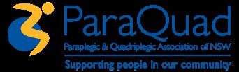 ParaQuad_NSW logo
