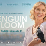 Penguin Bloom - the movie poster