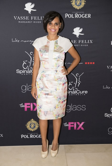 Channel9_OscarsLunch076 - Miranda Tapsell