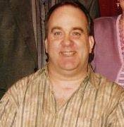 Gary Allsop