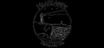 Headlands Distilling Co.