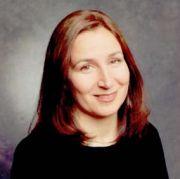 Joanna Knott, MBA BA (Hons) MPRIA OAM