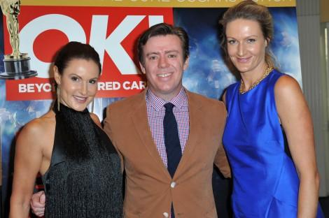 OSCAR_060 - Renee Brack, Dan Murphy & Nicole Byers