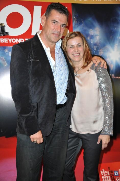 OSCAR_331 - Dr. Adrian Cohen & Janine Shepherd