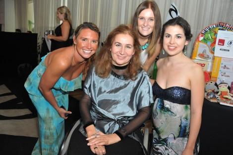 OSCAR_355 - Joanna Knott & guests