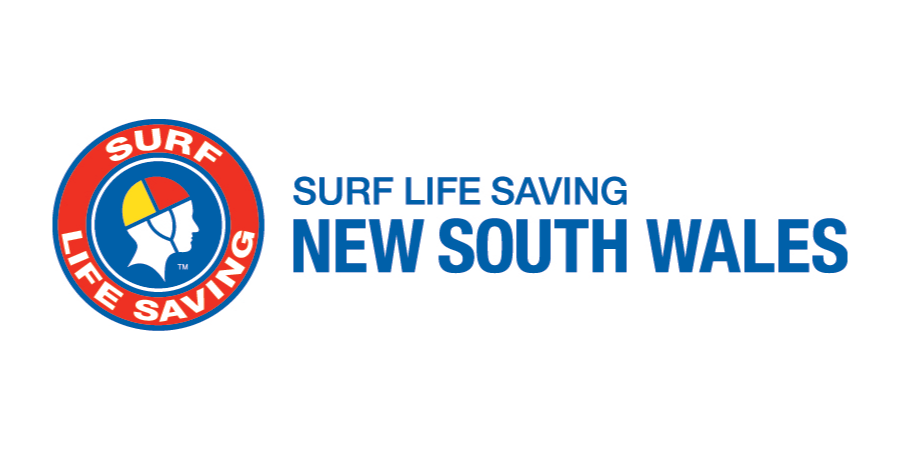 Surf Life Saving NSW logo