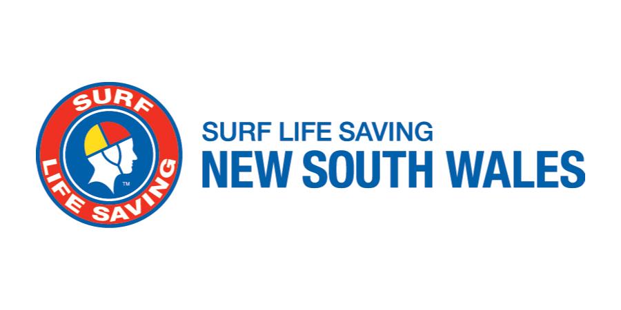 Surf Life Saving NSW logo