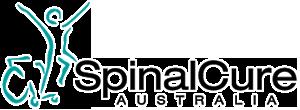 SpinalCure Australia logo
