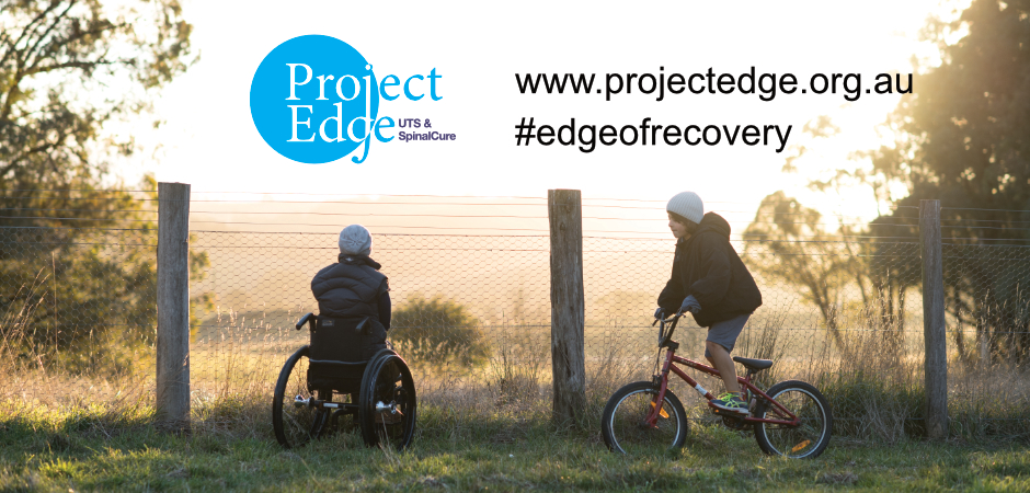 Project Edge, SpinalCure