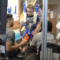 University of Louisville builds treadmill to help kids with spinal cord injuries